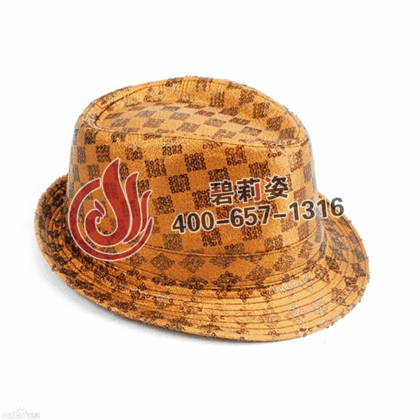义乌帽子定做工厂